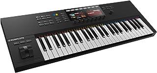 Native Instruments Komplete Kontrol Controller Keyboard S-Series 49-Key