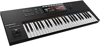 Native Instruments S-シリーズキーボード KOMPLETE KONTROL S49 MK2
