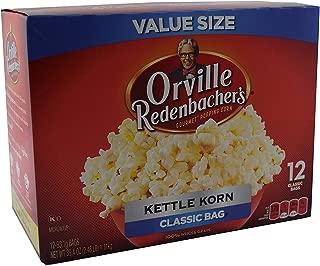 Best kettle corn price Reviews
