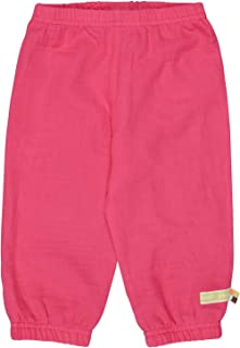 Loud + Proud Hose Aus Musselin Pantalon Mixte Enfant