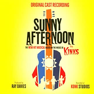 Best sunny afternoon musical cast Reviews