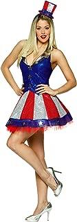 aunt samantha costume
