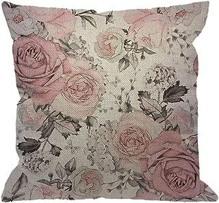 Best pillow flower design Reviews