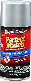 Dupli-Color BGM0340 Silver Metallic General Motors Exact-Match Automotive Paint - 8 oz. Aerosol