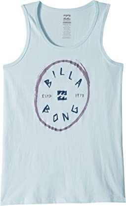 Rotohand Tank Top (Big Kids)