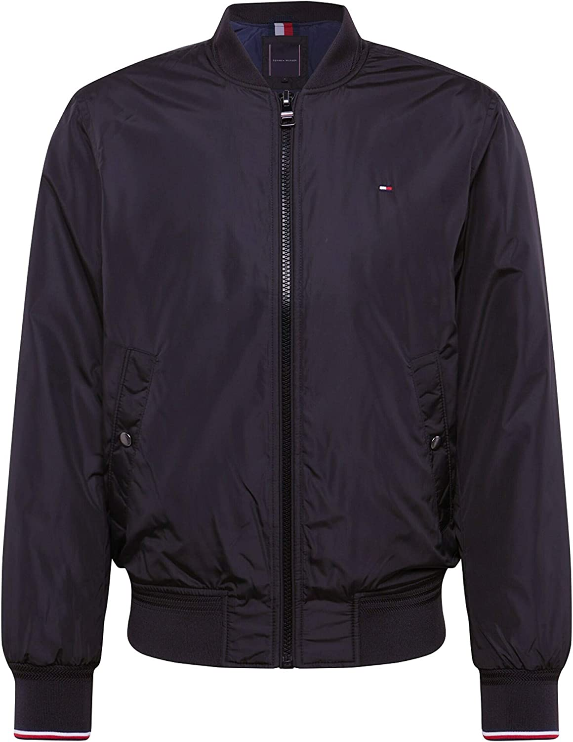 Tommy Hilfiger Padded Bomber Chaqueta deportiva para Hombre