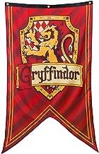 Calhoun Harry Potter House Crest Wall Banner (Gryffindor)