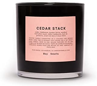 Best black coconut candle Reviews