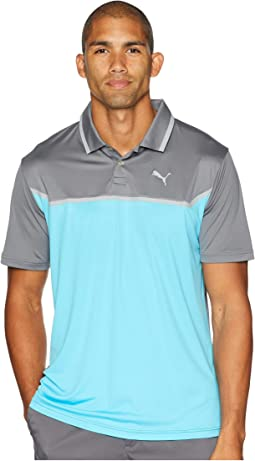 Bonded Tech Polo