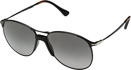Black/Grey Gradient/Dark Grey Polarized