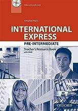 International Express Pre-Intermediate. (3rd Edition) (International Express Third Edition)