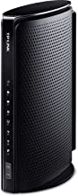 TP-Link TC-W7960 DOCSIS3.0 300Mbps Wireless WiFi Cable Modem Router for Comcast XFINITY, Time Warner Cable, Cox Communications, Charter, Spectrum (Renewed)