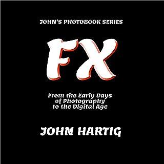 FX: John's Photobook Series