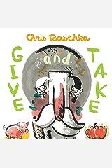 Give and Take Kindle Edition