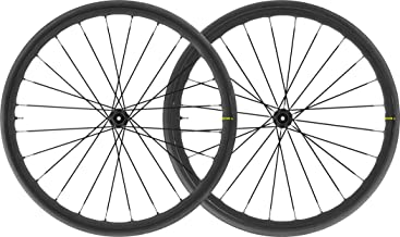 Mavic Wheelset Ksyrium Elite UST Disc 2020