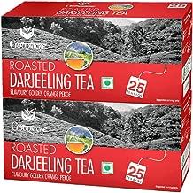 Goodricke Roasted Darjeeling Tea Bags- 25 Tea Bags (Pack of 2 Box)