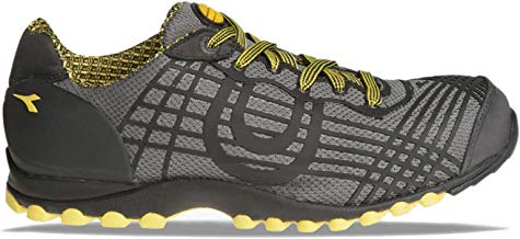 Diadora Beat Textile Low S1p HRO, Zapatos de Trabajo Unisex Adulto