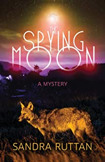 The Spying Moon
