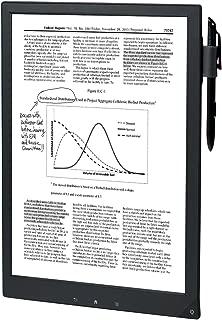 Sony DPT-S1 Digital Paper System