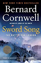 Sword Song: The Battle for London (Saxon Tales, 4)