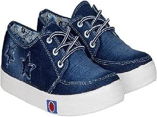 Blinder Women's Casual Shoe