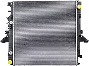 JSD B305A A/T at Radiator for Land Rover LR3 LR4 Range Rover Sport LR021777 (Auto Trans)