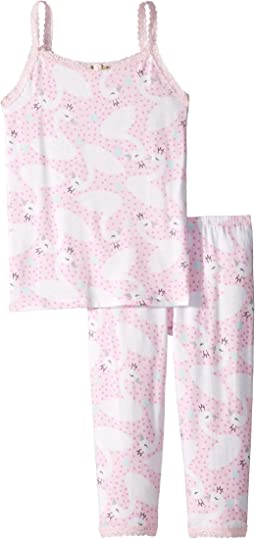 Camisole & Pants Set (Toddler)