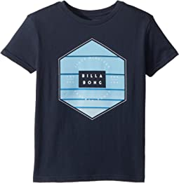 Billabong Kids Access Tee (Toddler/Little Kids)