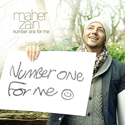 Number One For Me by Maher Zain on Amazon Music - Amazon com