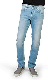 Diesel Straight Jeans For Men AKEE 084EG