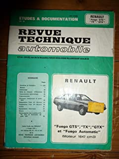 Automobilia Autocollant Technique Renault 8 Filtre à Air Durable Service