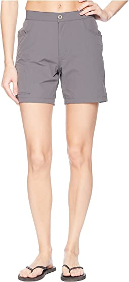 Crissy Field Stretch Shorts