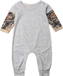 Best baby boy navy romper Reviews