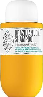 Sponsored Ad - SOL DE JANEIRO Brazilian Joia Strengthening + Smoothing Shampoo