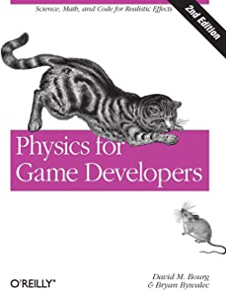 Best physics for game developers Reviews
