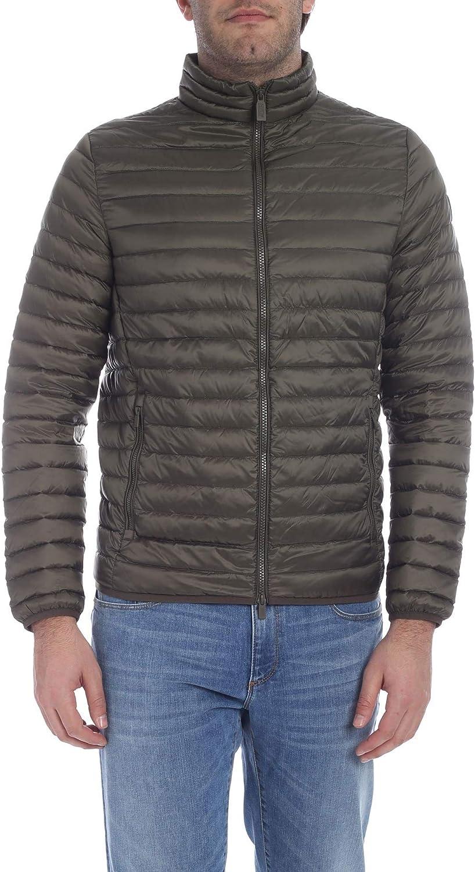 CIESSE Men's 195CFMJ20127N021D04276XP Grey Polyamide Down Jacket