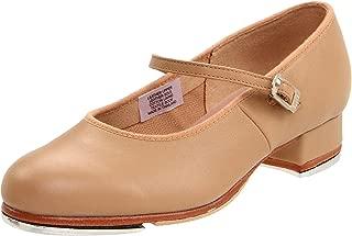 Bloch Dance Women's Tap On Leather Tap Shoe