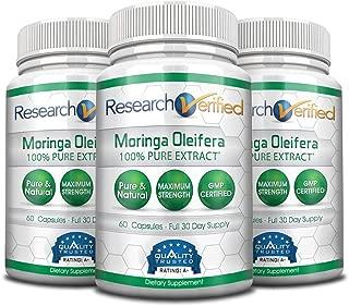 moringa oleifera water purification