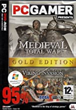 Activision Medieval - Juego (PC, PC, Estrategia, T (Teen))