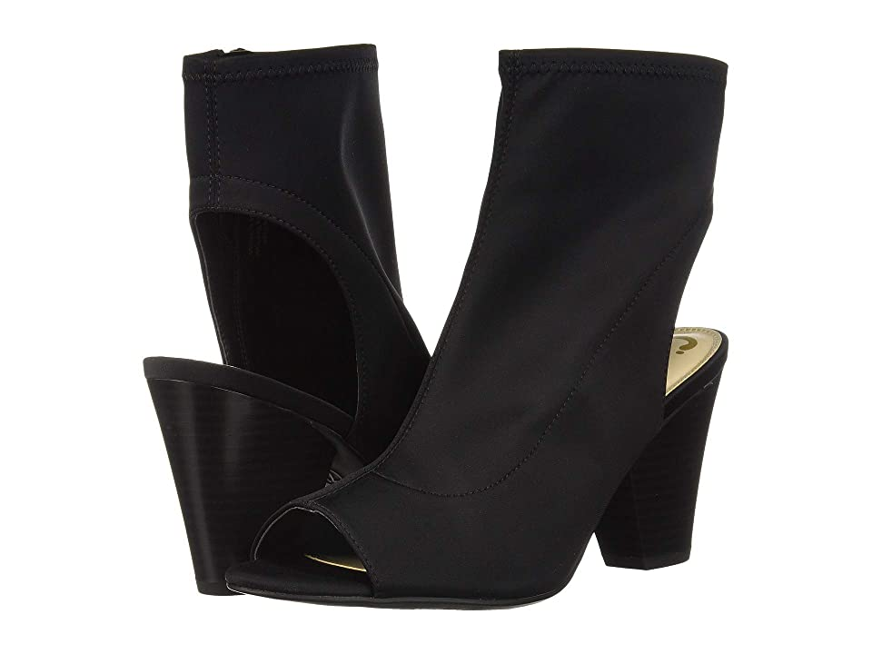 Circus by Sam Edelman Kenya (Black Lycra) Women