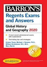 Regents Exams and Answers: Global History and Geography 2020 (Barron's Regents NY)