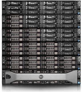 Dell Poweredge R510 Server | 2X 2.80GHz 12 Cores | 128GB | H700 | 36TB Storage (Renewed)