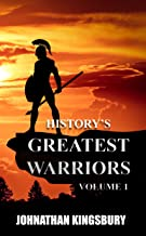 Best histories greatest warriors Reviews
