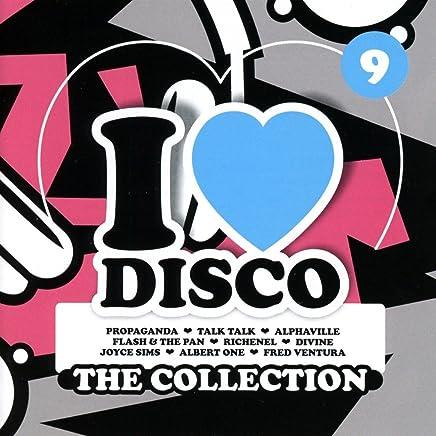 I Love Disco Collection Vol. 9