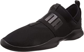 Puma  Dare Black Technical_Sport_Shoe For Unisex, Size 43 EU