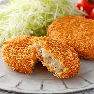 [スターゼン] 牛肉コロッケ 北海道産 36個入り 1,8kg(6個入り×6パック) レンジ 簡単調理 冷凍食品 国内製造 牛肉