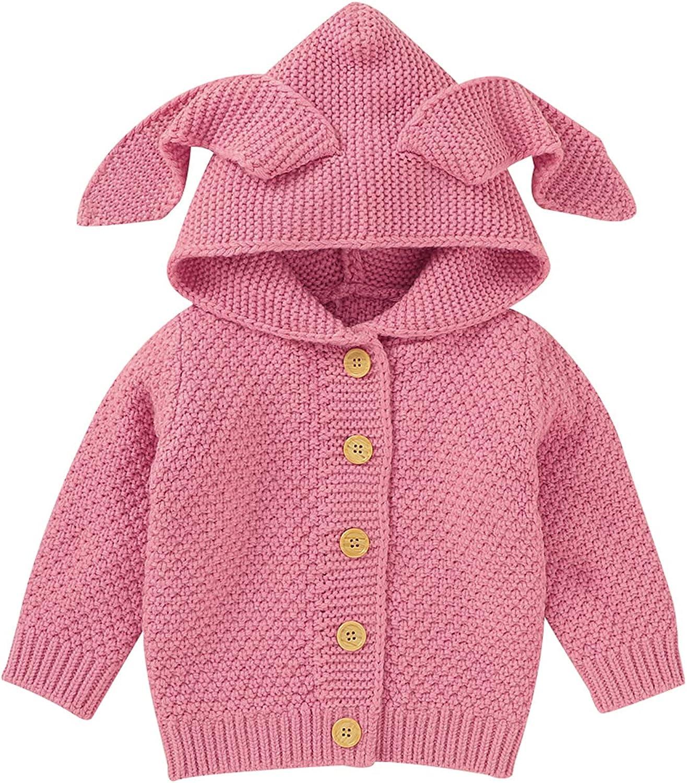 Toddler Baby New popularity Girl Ruffle Hooded Jacket Sleeve Zipper H Memphis Mall Long Kids