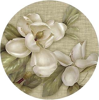 Thirstystone Stoneware Coaster Set, Magnolia