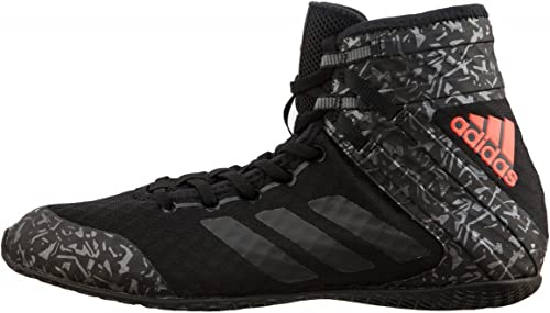 Adidas Speedex 16.1 City Pack Homme Boxe Sport Lacets - Noir -