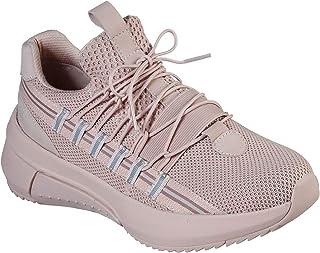 حذاء رياضي عصري للنساء من Mark Nason 2-0 حلقة، وردي اللون، 10